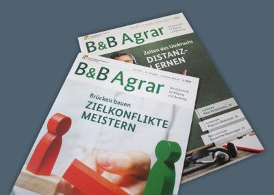 B&B Agrar