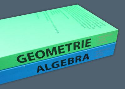 Algebra und Geometrie